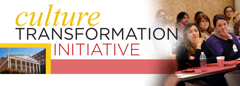 Culture Transformation Banner05