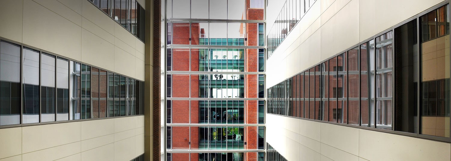 Health Sciences Research Facility III | University of ...