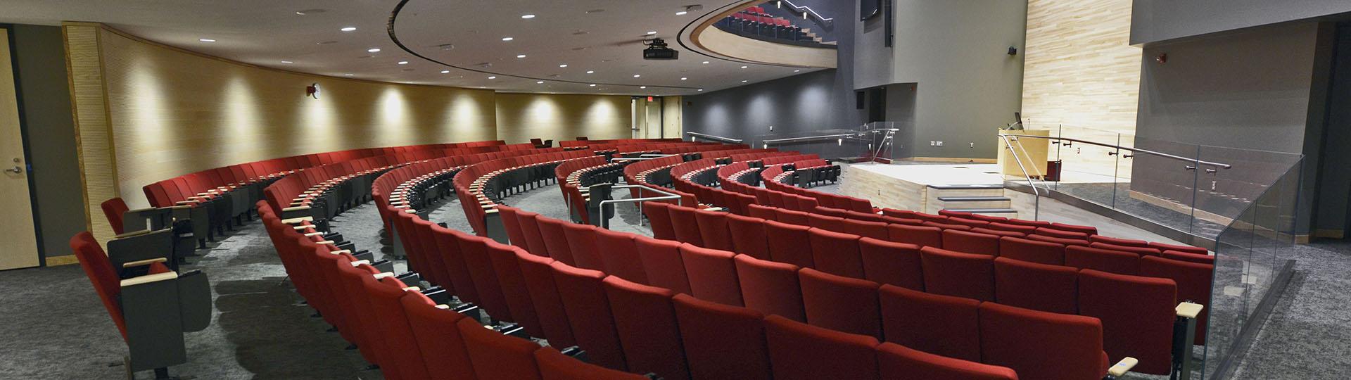 Leadership Hall