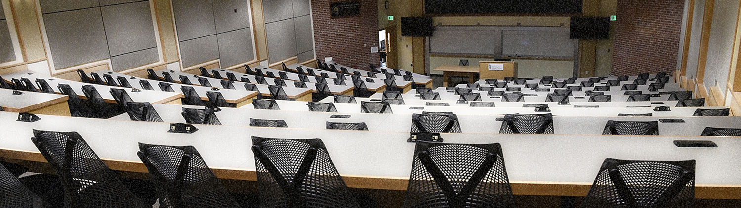 Taylor Lecture Hall
