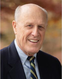Bruce Jarrell, MD, FACS