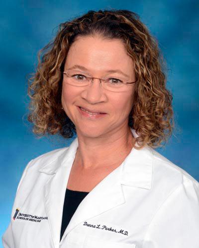 Donna L. Parker, MD, FACP