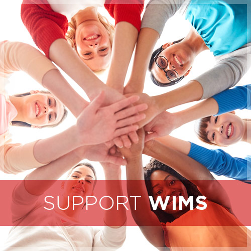 Support WIMS
