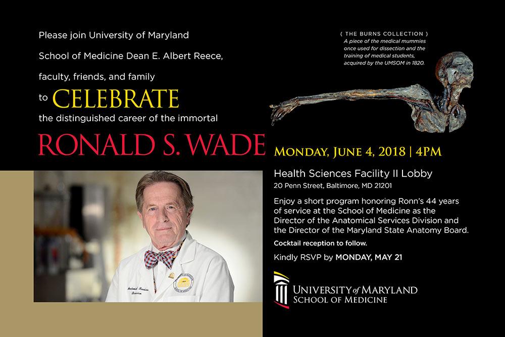 News University Of Maryland School Of Medicine