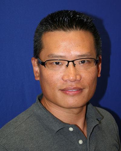 Boaz Leung