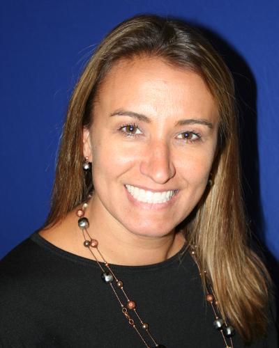 Tracy Patton