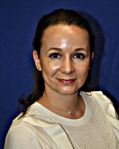 Estafania Sanchez