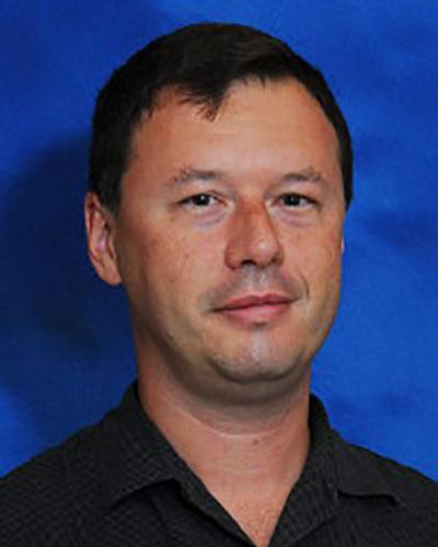Alex Sigalovsky