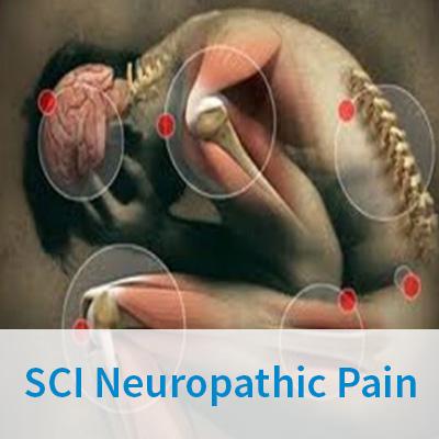 SCI Neuropathic Pain