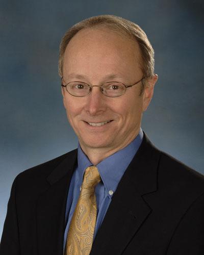 Rich Eckert, Ph.D.