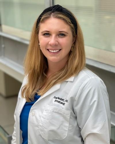 Emily Nesbitt