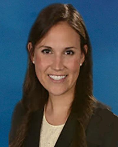 Molly Walterhoefer