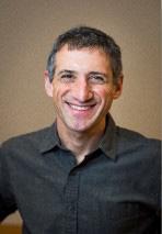 photo of Dr. Daniel Reich