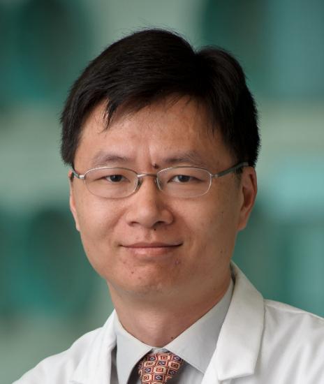 Photograph of Hanzhang Lu, PhD