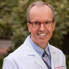 photo of Dr. Curtis Langlotz
