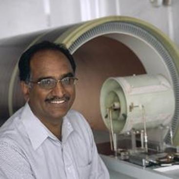 Photo of Murali Krishna Cherukuri, PhD