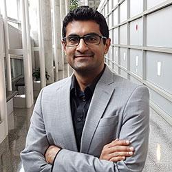 Muhammad G. Saleh, PhD
