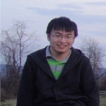 Photo of Yiran Li