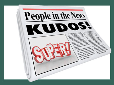 Cover Photo of Kudos!