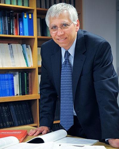 Dr. Jay Magaziner
