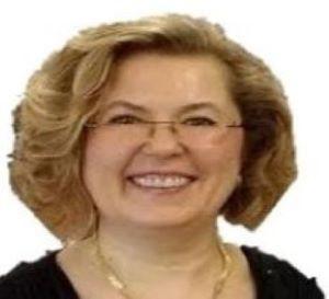 Olga McKenzie
