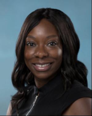 Sally Adebamowo