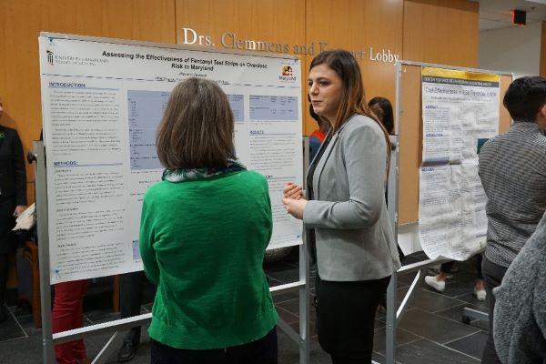 Allison - 2019 poster presentation