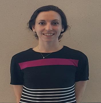 Nicole Campion Dialo President's Fellow