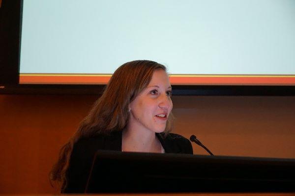 Natalie - 2019 student speaker