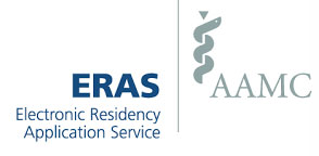 Electronic Residency Application Service logo from AAMC