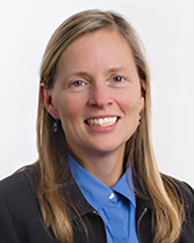 Teri McCambridge, MD
