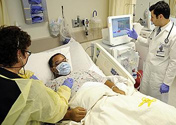 Kidney Transplant Program   University of Maryland School of