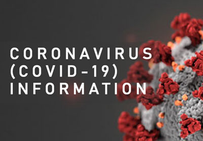 Click to learn more about the Coronavirus