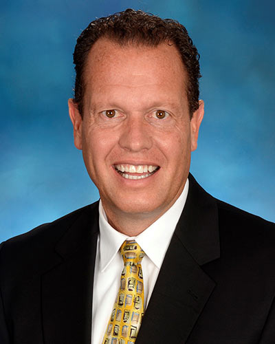 Christopher G. Donhauser, MBA