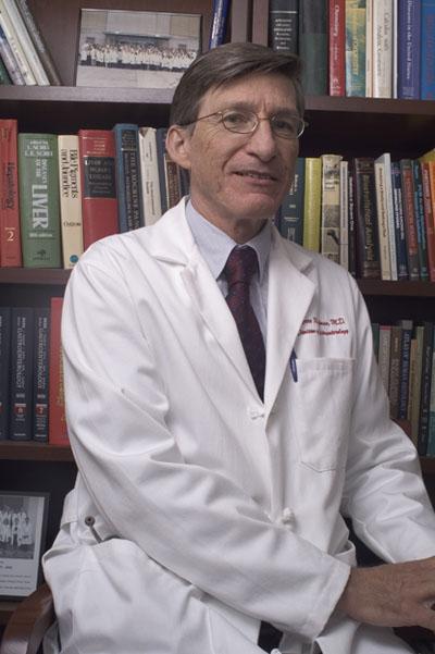 Jean-Pierre Raufman, MD