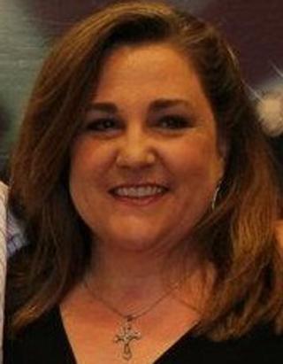 Debbie Powers, a grateful patient
