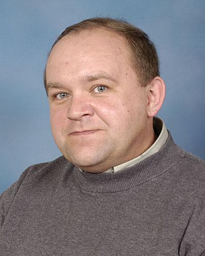 Andrei Medvedev, PhD