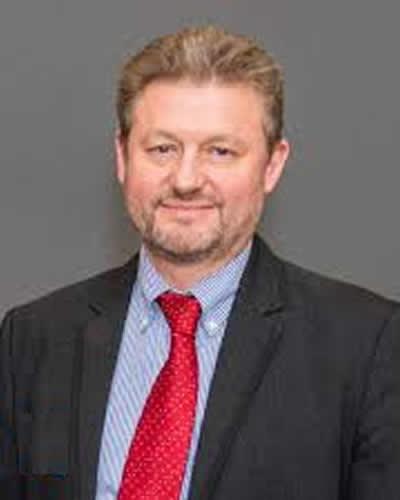 Fred Ushakov