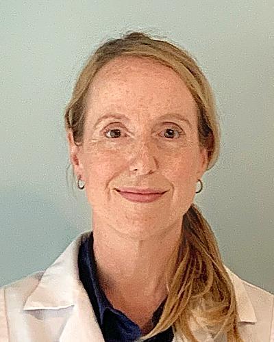 Katie Dietrich-Burns, CCC-SLP