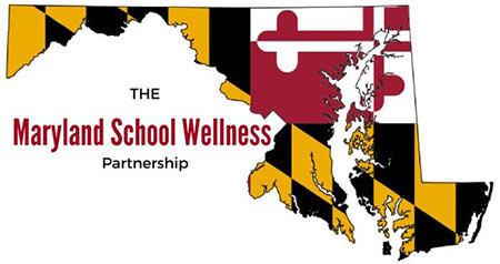 Maryland School Wellness Partnership Logo