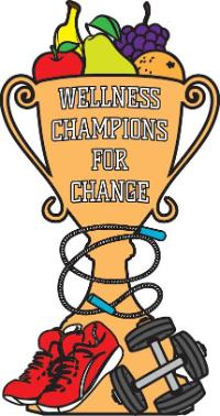 Wellness Champions for Change Logo