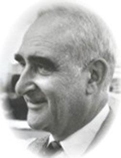 Jacob Finesinger, MD