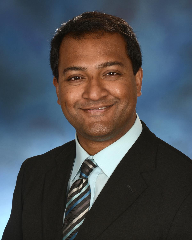 Arun Gopal