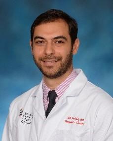 Ali Khalifeh, MD