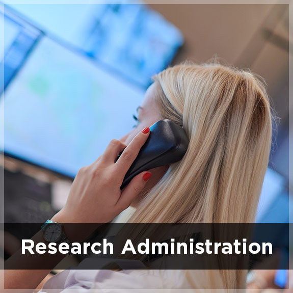 Research Administration