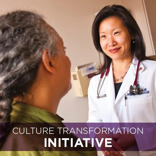 Culture Transformation Initiative