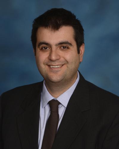 Bakri Alzarka, MD
