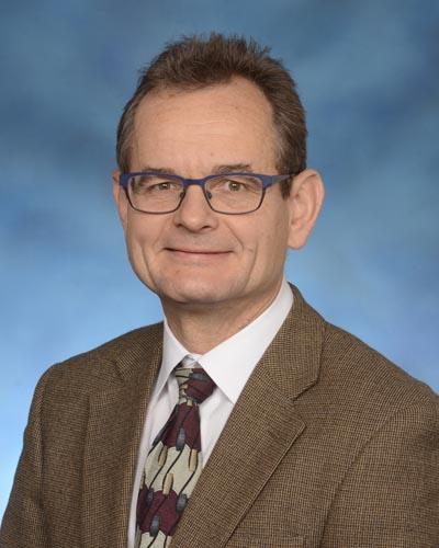 Konstantin G. Birukov, MD, PhD