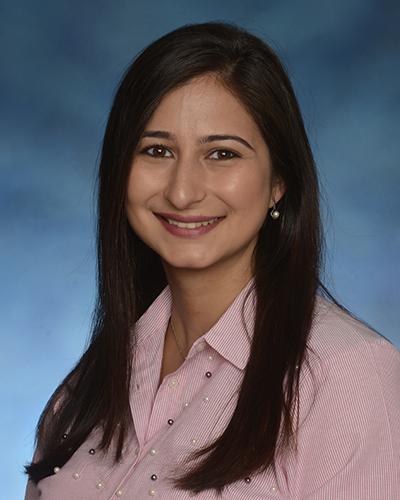 Neziha Celebi, MD