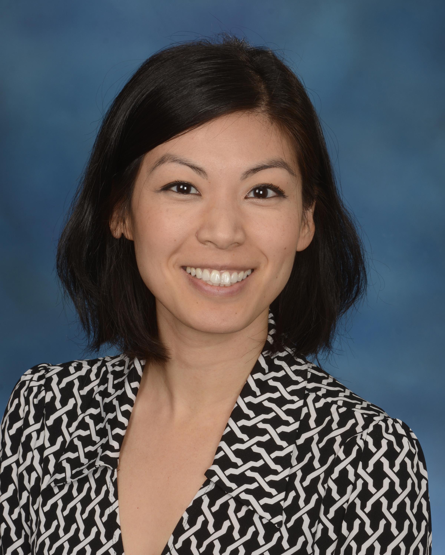Joy Chang, MD